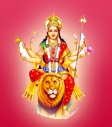 Shri New Durga Jyotish